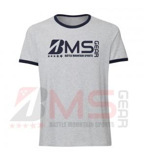 Men Poly Cotton T-Shirts