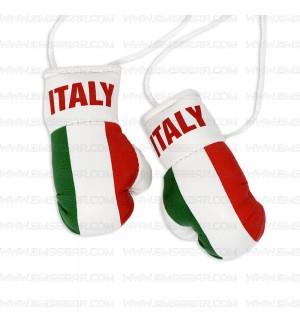 Italy Mini Boxing Gloves