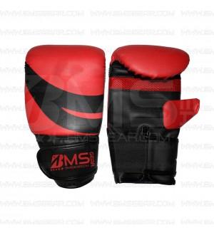 Elite Boxing Bag Mitts
