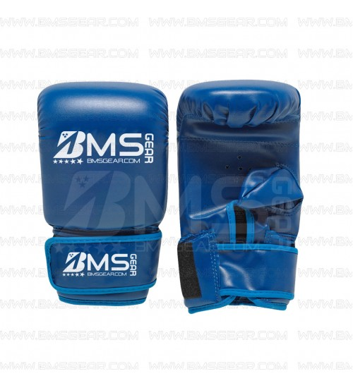 Speed Bag Mitts