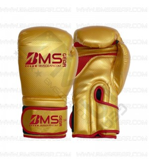 Elite Boxing Gloves