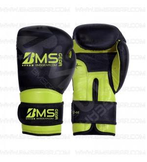 Pro Combat Boxing Gloves