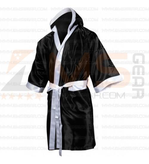 Full Length Boxing Robe