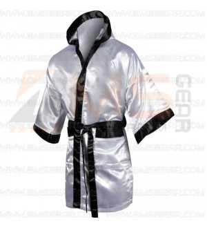 Custom Boxing Robe