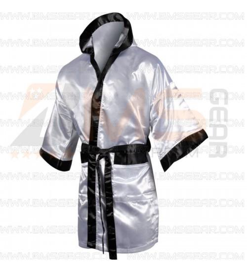 Custom Boxing Robe