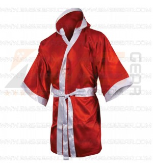 Youth Boxing Robe