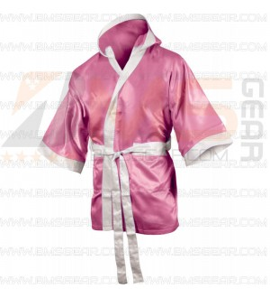 Ladies Boxing Robe