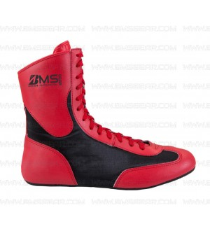 Custom Boxing Shoes