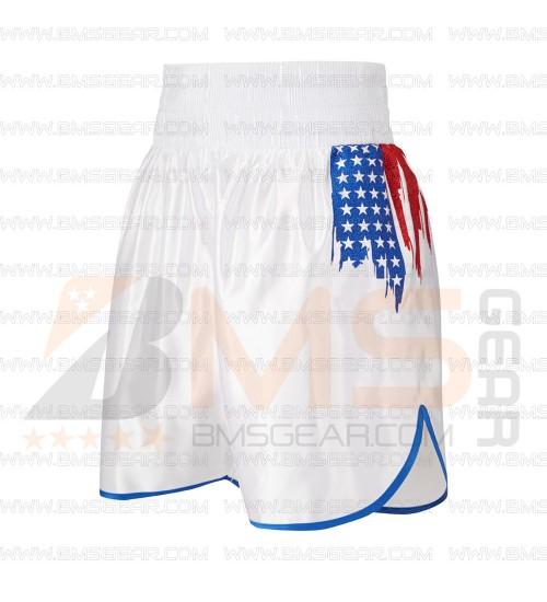 Traditional Boxing Shorts