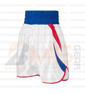 Pro Style Boxing Shorts