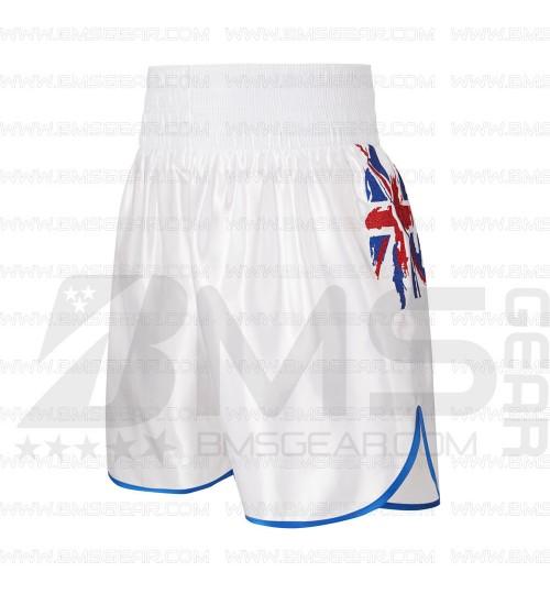 Custom Logo Boxing Trunks