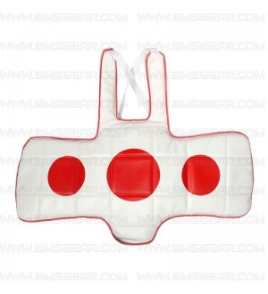 MMA Chest Protector