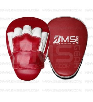 Curved Punch Mitts