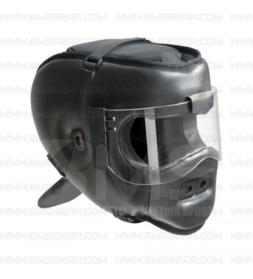Face Protection Head Guard