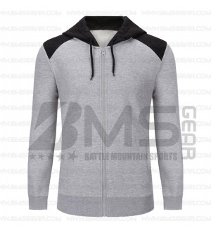 Men Fleece Hoodies