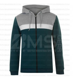 Ladies Fleece Hoodies