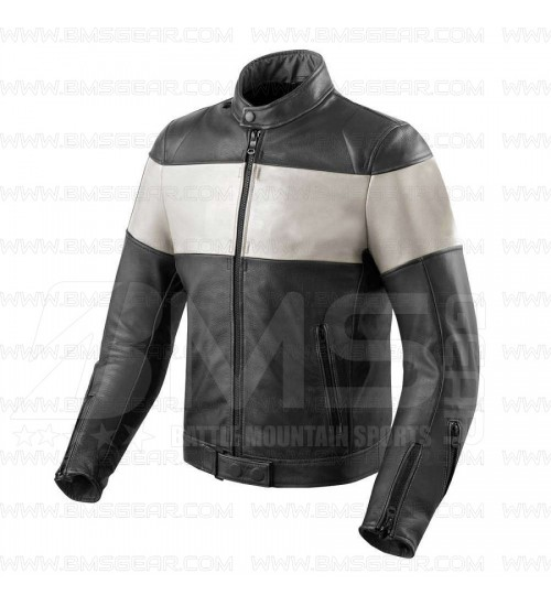 Classic Style Leather Jackets