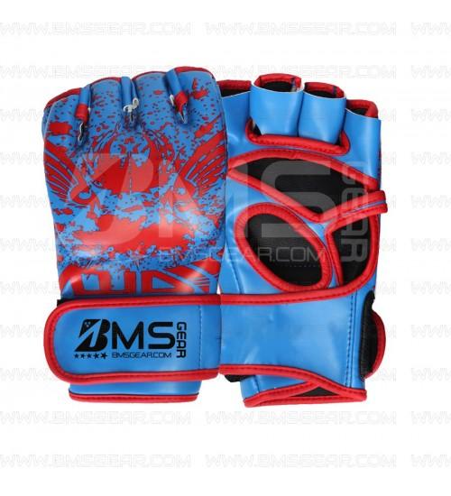 Custom Printed MMA Gloves