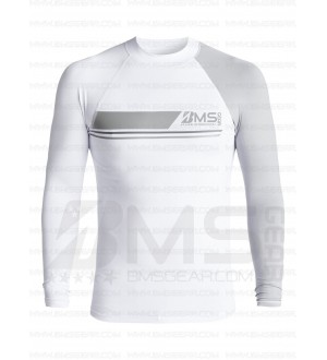 Longsleeve Rash Guard