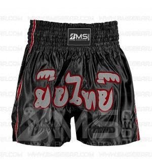 Traditional Thai Shorts