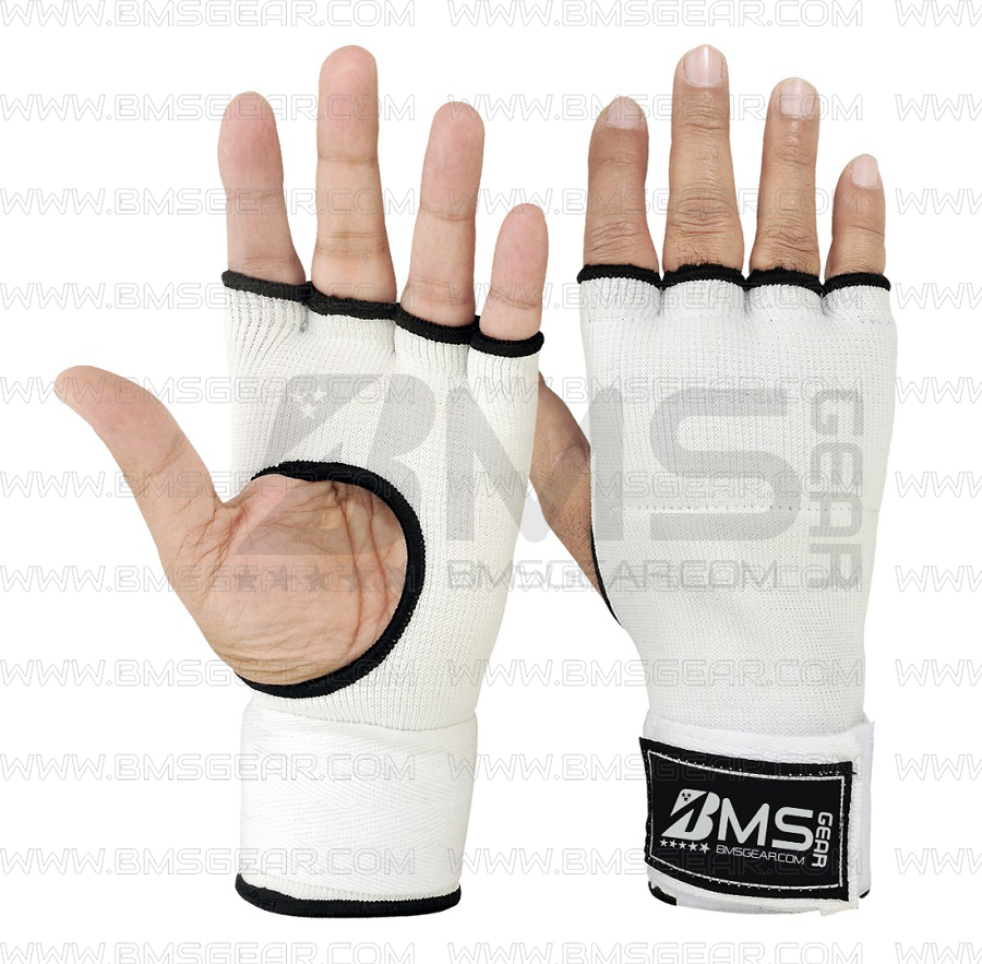 Fitness Inner Gloves: BMS Boxing Inner Gloves Suppliers & Fitness Gel Hand Wraps